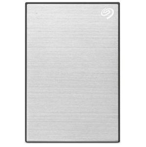 """Seagate One Touch 5TB strieborný - Externý pevný disk 2,5"""""""