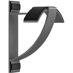 Oehlbach Alu Style W1 wall mount anthracite 35410