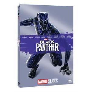 Black Panther (edícia Marvel 10 rokov) D01181