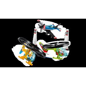 LEGO LEGO® City 60260 Preteky vo vzduchu