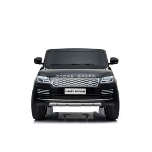 BENEO Range Rover, Dvojmiestne, čierne, LCD Displej, Pohon 4x4  LANDROVER_BLACK