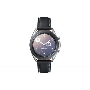 Samsung Galaxy Watch3 41mm strieborné  + VYHRAJ PEUGEOT 208 - Smart hodinky