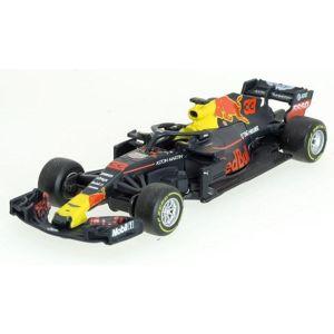 Bburago 1:43 Formule 1 Aston Martin Red Bull Rac. RB14 (2018) No.33 Max Verstappen