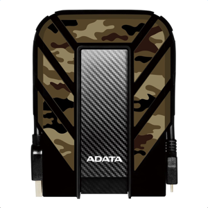 ADATA HD710MP 2TB Military AHD710MP-2TU31-CCF