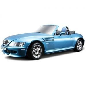 Bburago BMW M Roadster KIT 1:24 25043