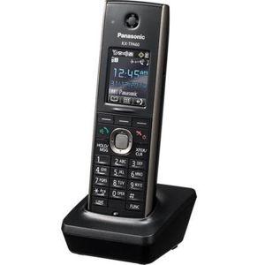 Panasonic KX-TPA60CEB čierne