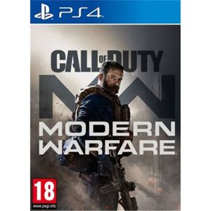 Call of Duty: Modern Warfare CEP408560