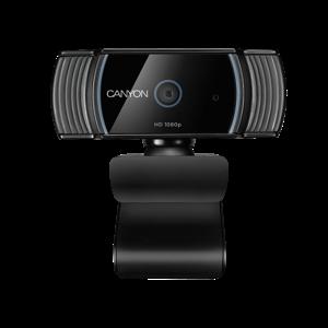 Canyon 1080p - Webkamera Full HD