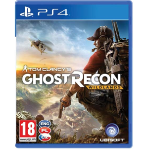 Tom Clancy's Ghost Recon: Wildlands USP407351