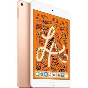 Apple iPad mini Wi-Fi + Cellular 64GB Gold MUX72FD/A