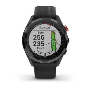 Garmin Approach S62 Black Lifetime  010-02200-00