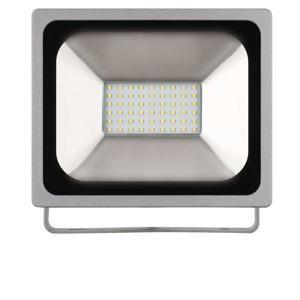 Emos 30W PROFI neutrálna biela - LED reflektor sivý