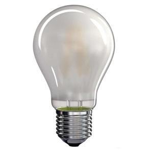 Emos filament A60 6.5W E27 teplá biela - LED žiarovka