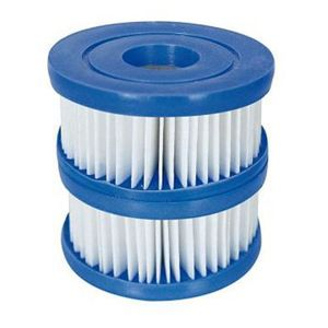 Bestway Filter Bestway® FlowClear™ Cartridge(VI) 58323, pre vírivky PARIS a PALM Springs - Filter