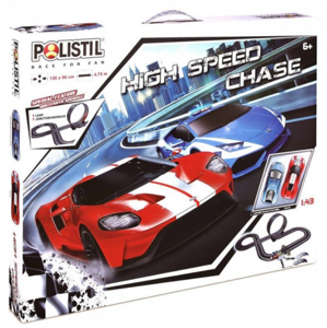 Polistil Autodráha High Speed Chase 96034