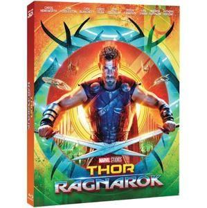 Thor: Ragnarok (2BD) D01089