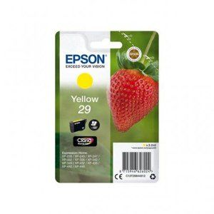 Epson 29 XP-245 yellow L C13T29844012