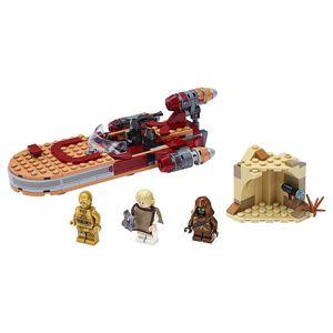 LEGO LEGO® Star Wars 75271Pozemný spíder Luka Skywalkera