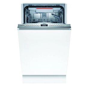 Bosch SPV4EMX21E  + VYHRAJ PEUGEOT 208 - Vstavaná umývačka riadu