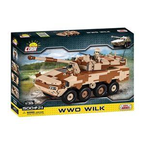 Cobi 2617 Small Army WWO WILK