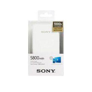 Sony CP-E6BL