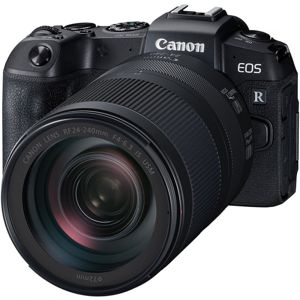 Canon EOS RP + RF 24-240mm f4-6.3 IS USM