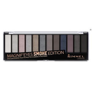 Rimmel Magnif eyes smoke edition 3614224525132
