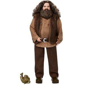 Mattel Harry Potter Hagrid bábika - Bábika