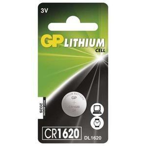 GP CR1620 B15701