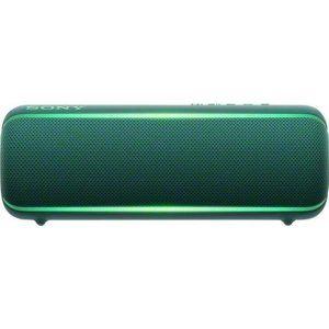 Sony SRS-XB22G zelený SRSXB22G.CE7