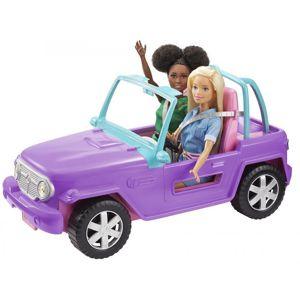 Mattel Mattel Barbie Plážový kabriolet