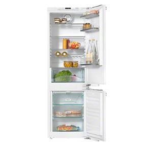 Miele KFNS 37432 iD - Kombinovaná chladnička