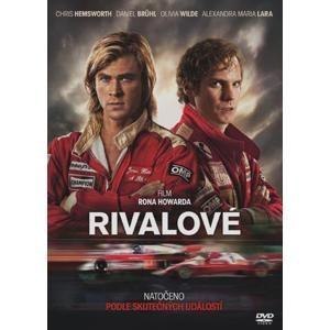 Rivalové (2013, Rush)