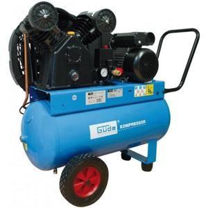 GUDE 50053 Kompresor 415/10/50 N