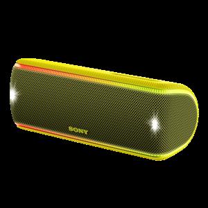 Sony SRS-XB31Y žltý SRSXB31Y.CE7