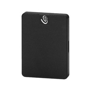 Seagate Expansion SSD 500GB black STJD500400