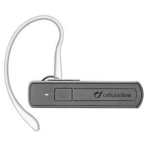 CellularLine Bluetooth headset Mono čierny BTVOXK