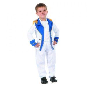 Karnevalový kostým Malý princ 1