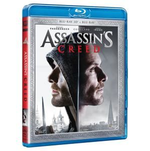 Assassin's Creed BD001520
