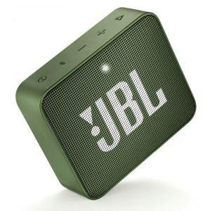 JBL GO2 zelený