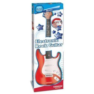 Bontempi Elektrická rocková gitara - Gitara