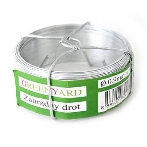 Strend Pro 431126 Drôt záhradný