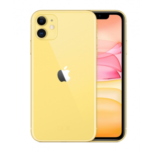Apple iPhone 11 64GB Yellow MWLW2CN/A