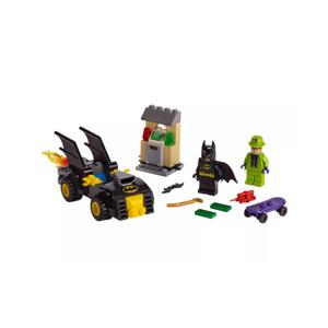 LEGO DC Batman - Batman™ vs. Hádankár™ a krádež 76137