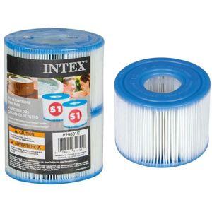 Intex Filter do filtračnej pumpy S1 2 kusy 29001