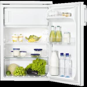 Zanussi ZRG15805WA vystavený kus - Jednodverová chladnička