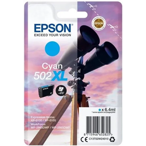 Epson 502XL cyan XP-5100 6.4ml C13T02W24010