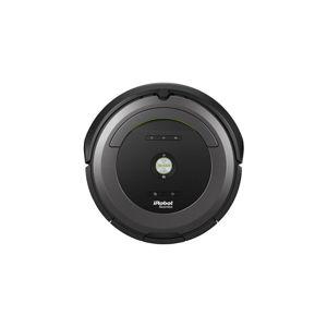 iRobot Roomba 681 vystavený kus  + VYHRAJ PEUGEOT 208 - Robotický vysávač