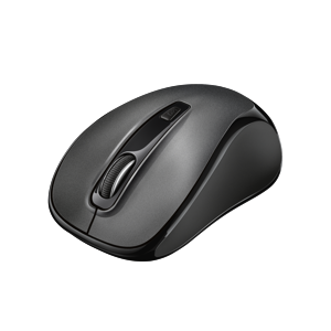 Trust Siero Silent Click Wireless Mouse 23266