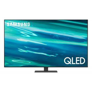 Samsung QE75Q80A  + VYHRAJ PEUGEOT 208 - QLED 4K TV